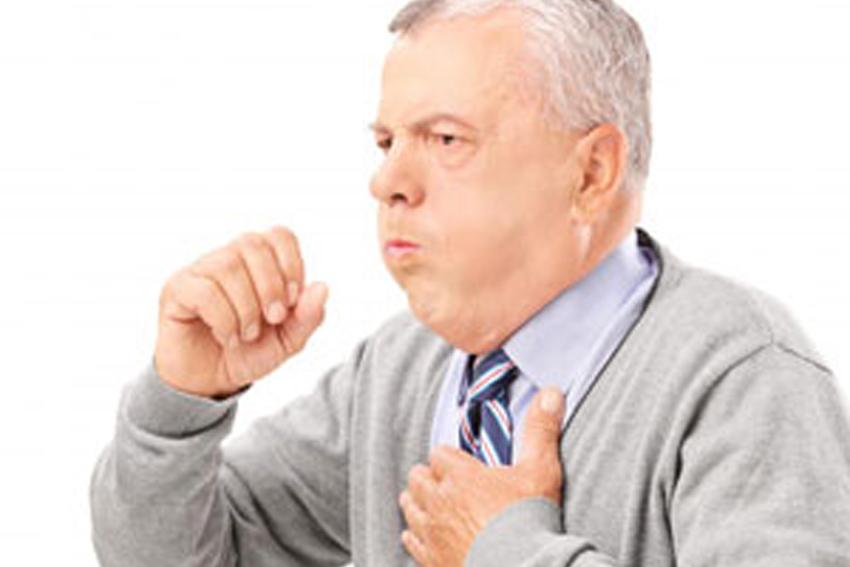 Gripre, catarros y resfriados en la tercera edad