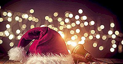 Fiestas de Navidad Parque Dorado 2019