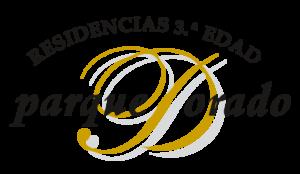 Logotipo Parque Dorado